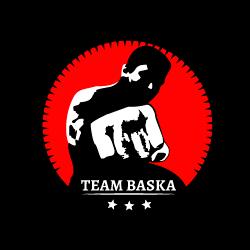Logo TEAM BASKA