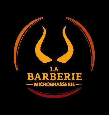 Identité Visuelle complèe La barberie